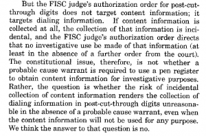 fiscr order